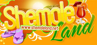 Shemale Land